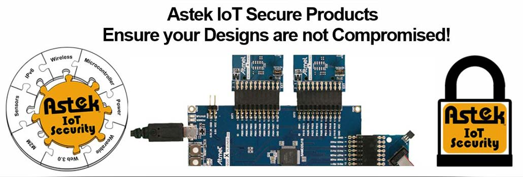 astek iot security